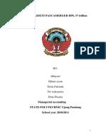 Business Law (Ildayani, Idham Syam, Erma, Tri Wahyunita, Dina Diyana)