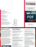 Electroneurodiagnostic Technologist Programs Online