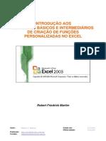 Criando Funcoes Personalizadas - Excel_1