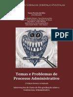 Temas e Problemas de Processo Administrativo VPS