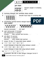 Ulangan Harian 2 - Practice Math Test 2