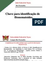 Chave Identificacao Fitonematoides