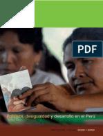 Informe Peru Pobreza