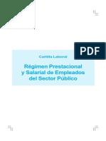 DAFP Cartilla Laboral Funcionarios Publicos
