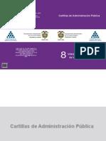 Diseño, manejo, interpretación y seguimiento de indicadores de gestión