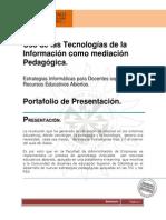 Portafolio de Presentacion JorgePortella REA Monterrey