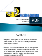 Gestión-de-Conflictos
