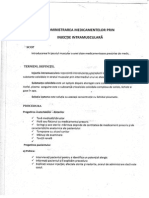 Injectia Intramusculara Curs 2