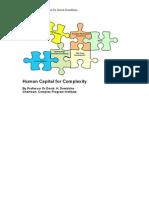 David Dombkins - 001 Peer Paper