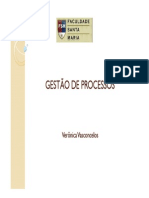 Gestao Processos-Prof Veronica