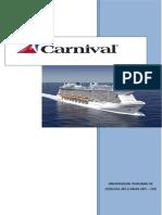 Carnival Cruise Final