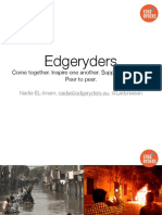 Edgeryders Angelfair presentation