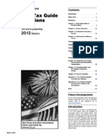 p519 - IRS - US Tax Guide for Aliens