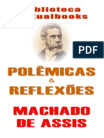 Polemicas e Reflexoes