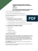 Cátedra Diseño Subestaciones2013