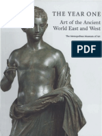 The Year One - Art of the Ancient World East and West