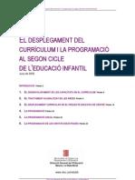 Http Phobos.xtec.Cat Edubib Intranet File.php File=Docs Infantil Curriculum Programacio 2cicle Infantil