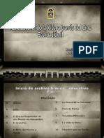 Archivo Filmico-educativo Pate I