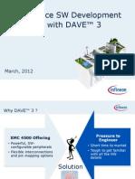 DAVE 3 Presentation