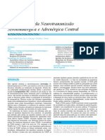 Golan 13 Neurotransmissao 5HT NE