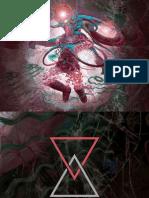 Digital Booklet - The Afterman