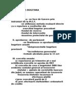 DREPT FINANCIAR-rezumar contencios fiscal