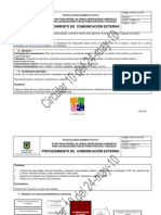 2. PCD_ComunicacionExterna