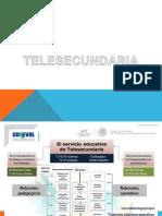 TELESEC PRESENTACION