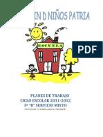 Planeaciones Didacticas Agosto-sept