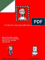 93346767 El Diente Desobediente de Rocio