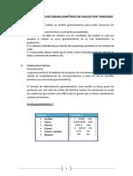 Informe de Materiales (Realizado)