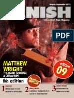 Vanish Magazine 9