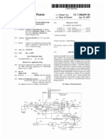 Control systems and methods for permanent magnet rotating machines (US patent 7208895)