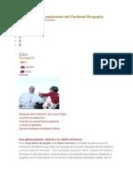 Francisco_Características pastorales del Cardenal Bergoglio