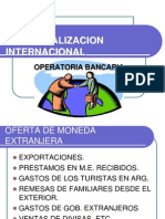 Unidad 2 - Operatoria Bancaria