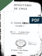 El Pianista Chileno V1 - Carlos Botto