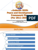 MinDA-XU Mindanao 2020 Alignment_final