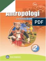 Antropologi 2 Untuk SMA/MA Kelas XII