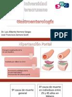 Hipertensión Portal