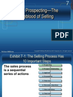 Chapter-72819 Prospecting the Lifeblood of Selling