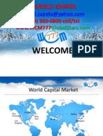 WCM777 English Presentation REVISED