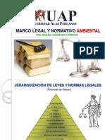 02 B Normativa Ambiental EIA