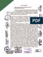 CartaPublica PERU Indignacion PuertoRico Bayovar