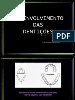 dentição decídua-roteiro