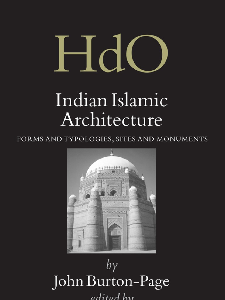 indian islamic architecture dome hindu