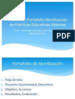 Practica 4, Portafolio de Movilización