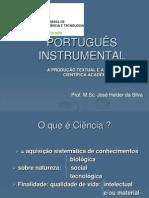 SLIDE produção acadêmica -ok-PORT inst