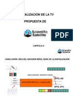Digitalizacion de La TV-II