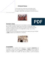 Civilización Romana y Sumeria.docx