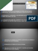 Aplicaciones Informaticos en Los Proyectos i